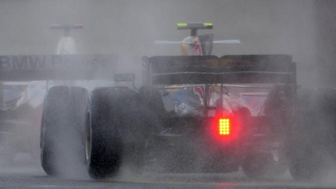 Formula 1 - F1 to adopt standing restarts in 2015