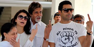 Reasons Why You Shouldn't Care about the Bachchans