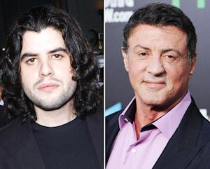 Sylvester Stallone's Son Sage Laid to Rest in Los Angeles