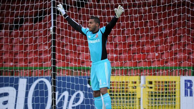 League Cup - Foderingham content with own form