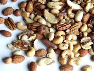 Top 5 Fibre-Rich Foods for Good Health