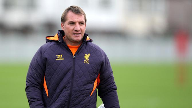 Brendan Rodgers admits that he is tinkering with his side to find fresh combinations that work