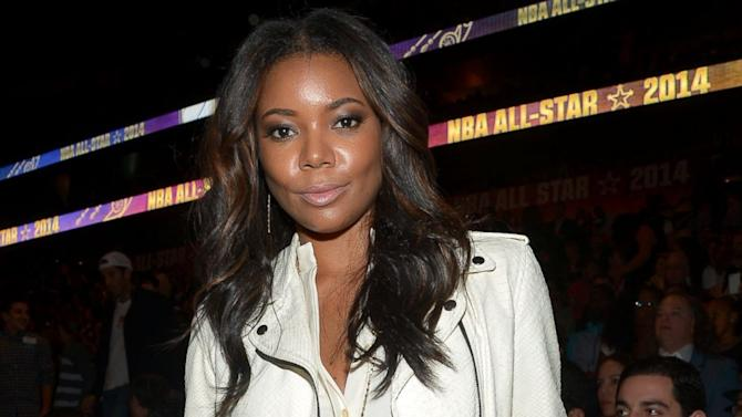 How Gabrielle Union Moved Past Rape Ordeal