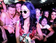 So you've most likely seen all of the awesome fashion and beauty roundups from Coachella and now, with the UK festival season fast approaching we're beginning to get the fever people!