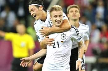 Reus: High Goal.com 50 ranking gives me added responsibility
