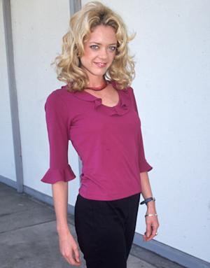 Lisa Robin Kelly, That '70s Show Star, Arrested on Suspicion of DUI