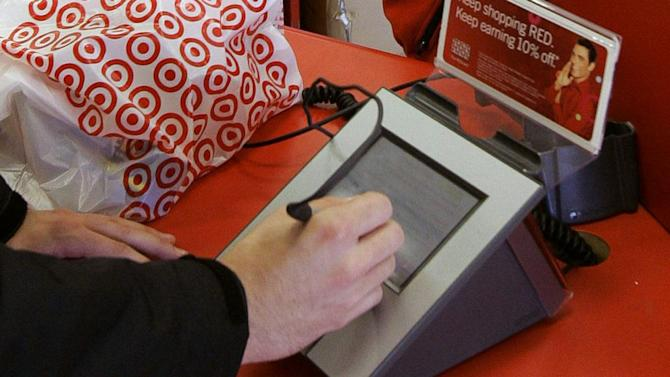 Target Slapped With Suits After Security Breach