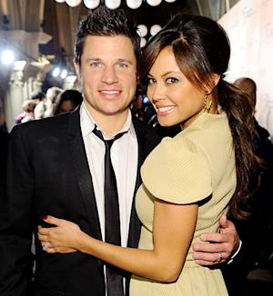 "Vanessa Lachey, Nick Lachey Would ""Love"" to Have Another Baby"