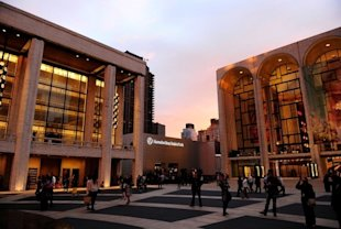 Fall 2012 collections are debuting at Lincoln Center for New York Fashion Week