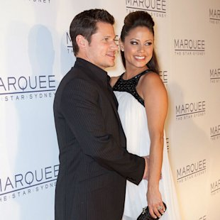 Vanessa And Nick Lachey Welcome Baby Camden