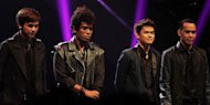 Nu Dimension Tampil Maksimal di Road to Grand Final X Factor Indonesia