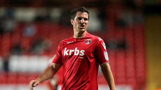 Yann Kermorgant is pleased with his new Charlton deal