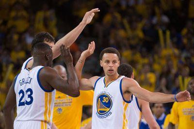 Grizzlies vs. Warriors 2015: Time, TV schedule and live stream for NBA playoffs