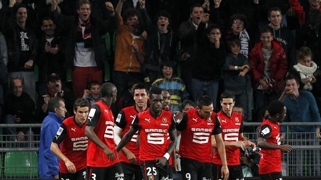 Ligue 1 - Alessandrini sends Rennes into semis
