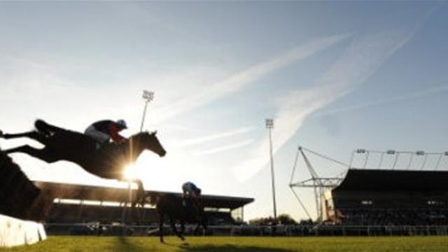 Horse Racing - Racing Results: Thursday 30 May