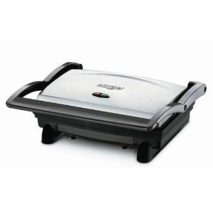 Cuisinart Griddler panini and sandwich press