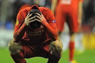 Liverpool 'shocked and disappointed' with 10-game Suarez ban