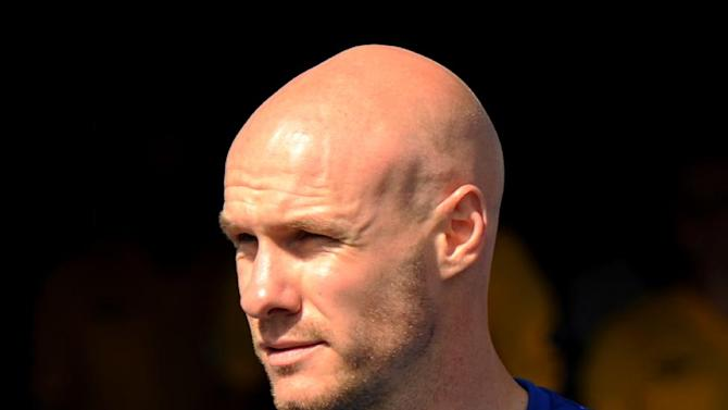 Mark Hughes has backed Andy Johnson to come back from injury stronger