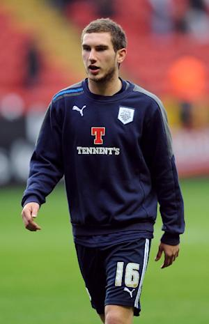 Danny Mayor has joined Sheffield Wednesday from Preston North End
