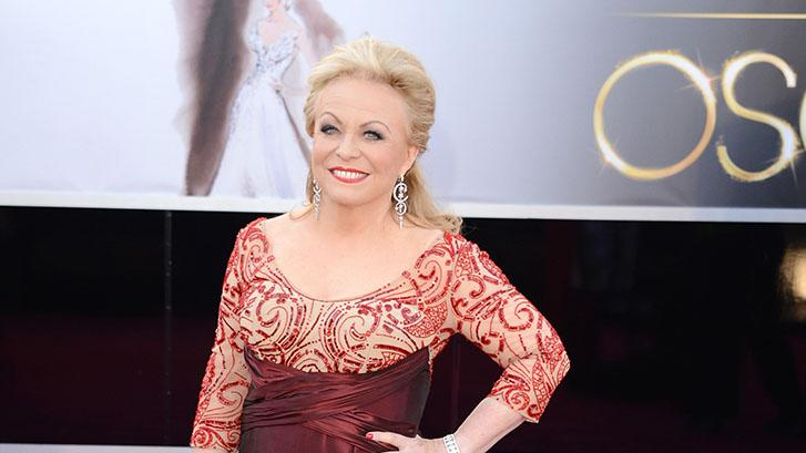 85th Annual Academy Awards - Arrivals:Jacki Weaver