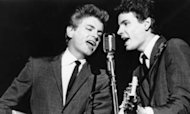 Phil Everly, Half Of Pioneer Rock Duo, Dies