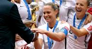 USWNT legend Christie Rampone is finally done (but only with the U.S. women's national team)