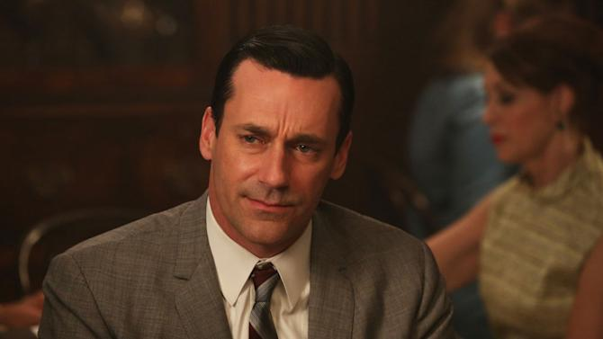 """Mad Men"" - ""Favors"""