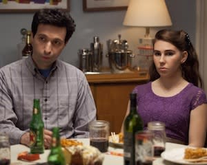 Girls Recap: 'Excuse Me: I Am Grown Up. That's Why I Cooked All This Food!'