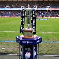 England will kick off their RBS 6 Nations campaign against Scotland