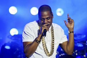 On the Charts: Jay Z Stays on Top