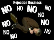 5 Things to Do With Qualified Leads Who Dont Convert Into Customers image rejection business