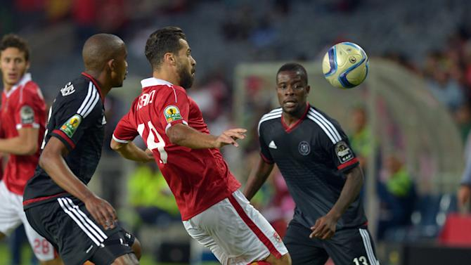 Al Ahly – Orlando Pirates Preview: Bucs eye Caf Confederation Cup final berth