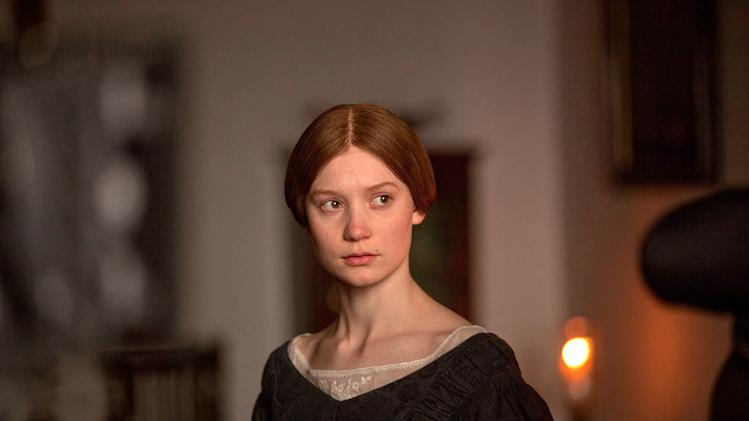 Jane Eyre Focus Features 2011 Mia Wasikowska