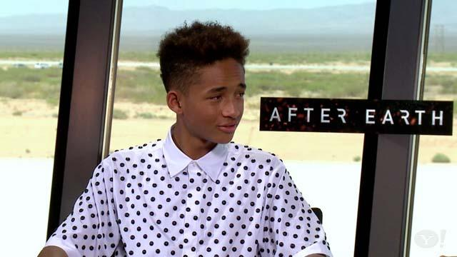 'After Earth' Insider Access