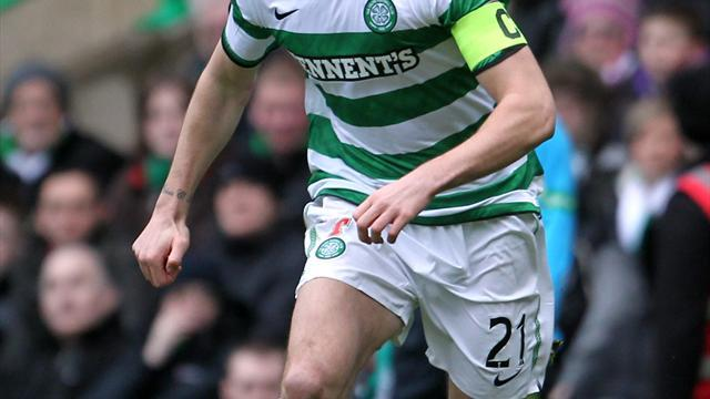 Football - Mulgrew eager to face United in europe