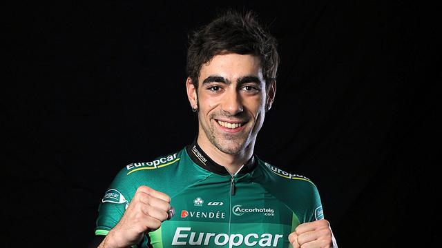 Cycling - Cousin doubles up for Europcar at Etoile des Besseges
