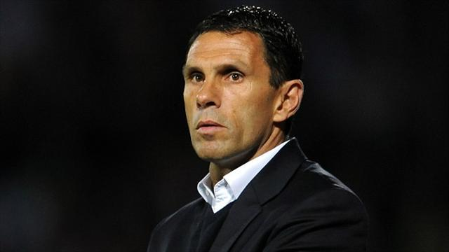 Championship - Poyet to sue Brighton over sacking