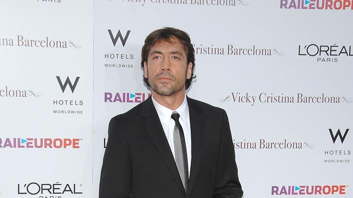 Best and Worst of Summer 2008 Javier Bardem