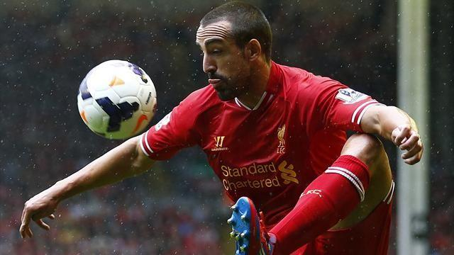Premier League - Enrique derby blow for Liverpool