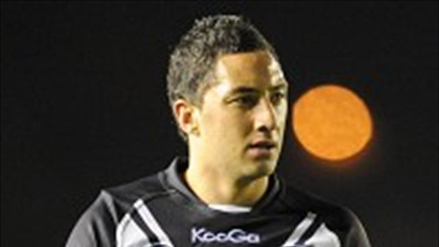 Rugby League - New Zealand captaincy taken off Marshall