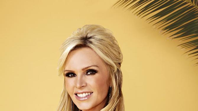 "Tamra Barney in Season 7 of ""The Real Housewives of Orange County."""