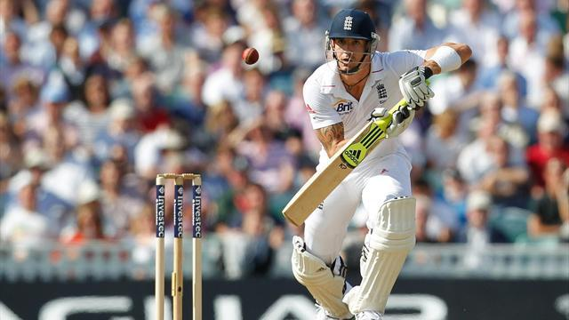 Cricket - Pietersen leads England recovery