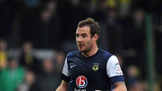 Football - Leven out for U's