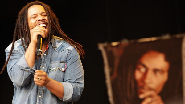Stephen Marley Branches Out on 'Revelation Part 2'