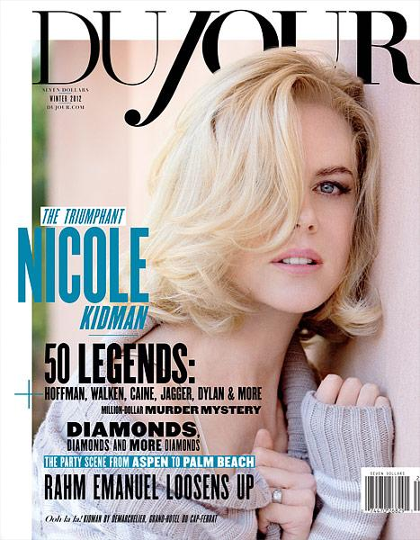 "Nicole Kidman on Tom Cruise Marriage: I Was ""Naive,"" in a ""Bubble"""