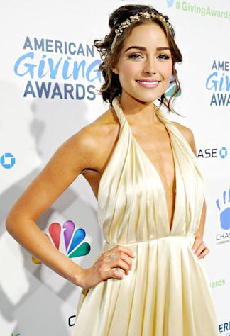 Miss Universe 2012 Olivia Culpo: 5 Things You Don't Know