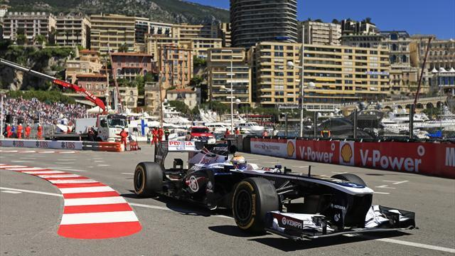 Formula 1 - Williams celebrate 600 races but want much more