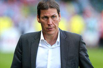 Roma confirms Rudi Garcia as new coach