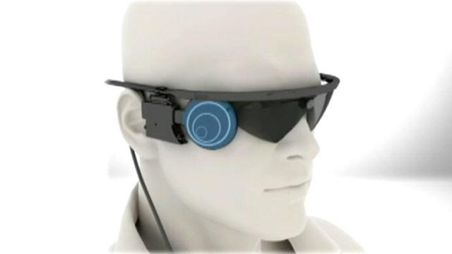 'Bionic Eyes' Help People With Genetic Blindness