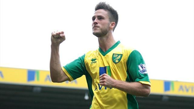 FA Cup - Norwich City v Fulham: LIVE